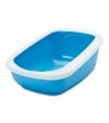 Savic   / Савик Туалет для кошек с насадкой ASEO Jumbo  67.5*48,5*28 см