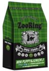 ZOORING Mini Puppy / Junior-2 Duck / Salmon  / ЗооРинг сухой корм для Щенков Мелких пород УТКА и ЛОСОСЬ / РИС