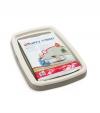 Savic / Савик  Туалет для щенков мелких и средних пород  46,5 x 33,5 x 4