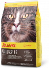 JOSERA NATURELLE (ADULT STERILIZED 35/12) / ДЖОСЕРА (ЙОЗЕРА) НАТУРЕЛЬ БЕЗЗЕРНОВОЙ КОРМ ДЛЯ ДОМАШНИХ И СТЕРИЛИЗОВАННЫХ КОШЕК