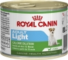 """Royal Canin мусс для взрослых собак 10 мес. - 8 лет """"Контроль веса"""", Adult Light Mousse"""