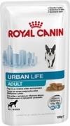 Royal Canin паучи для собак, живущих в городской среде, Urban life Adult