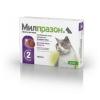 (Л) 646219 Милпразон антигельминтик д/взрослых кошек 2таб*144