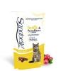 Бош Sanabelle Snack лакомство д/кошек с форелью и клюквой 0,055гр*20