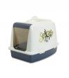 Savic  / Савик Туалет-домик   для кошек «Sphinx Impression»  57*44*42см