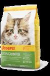 JOSERA Kitten Grainfree / ДЖОСЕРА (ЙОЗЕРА) ГРАИНФРЕЕ сухой корм супер-премиум класса  для котят, кормящих и беременных кошек